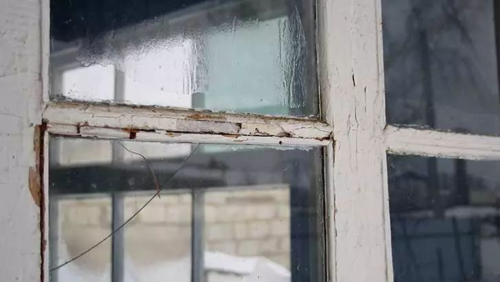 Get some advice for your window replacement in winter